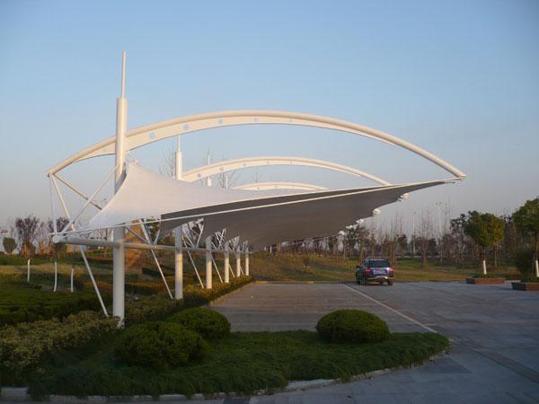 南通锦浩膜结构工程有限公司